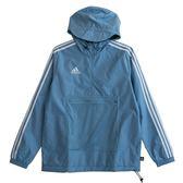 Adidas TAN WINDBREAKER  連帽外套 CZ3978 男 健身 透氣 運動 休閒 新款 流行