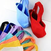 手提包 帆布包 手提袋 便當袋 環保購物袋【SPZ01】 BOBI  12/22