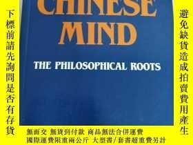 二手書博民逛書店Understanding罕見The Chinese Mind