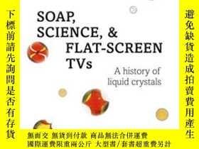 二手書博民逛書店Soap,罕見Science, And Flat-screen