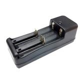KINYO 雙槽鋰電池充電器 CQ-433