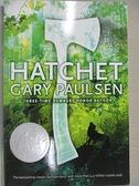 【書寶二手書T1/原文小說_BV6】Hatchet_Paulsen, Gary