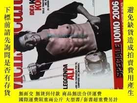 二手書博民逛書店Men s罕見Health 2006 09 健康男子外文原版時尚期刊Y14610