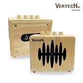 唐尼樂器︵免運 Vertech NK-1 4瓦 電吉他 旅行 小音箱 可接耳機 可裝電池 附變壓器 內建破音效果