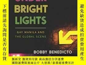 二手書博民逛書店Under罕見Bright LightsY364682 Bobby Benedicto Univ Of Min