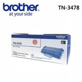 Brother TN-3478 原廠超高容量黑色碳粉匣