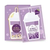 Annie,s Way 安妮絲薇 珍珠奶茶面膜系列 葡萄籽修護面膜 (5片/盒)