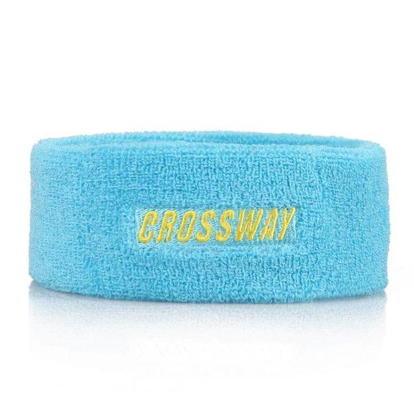 運動頭巾吸汗帶男女籃球買一送一特惠免運