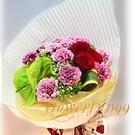『母親節花束』非常完美