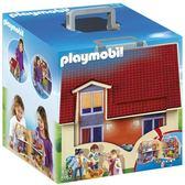 聖誕禮物 playmobil 女孩家家酒提盒_ PM05167