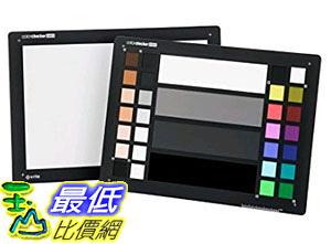 [美國直購] X-Rite MSCCVPR 色彩校正組 ColorChecker Video - Black 顏色 色彩 校正 攝影