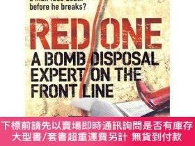 二手書博民逛書店Red罕見One A Bomb Disposal Expert on the Front Y454646 Ke
