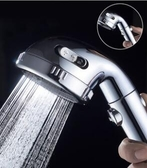 淋浴花灑噴頭增壓家用熱水器軟管 全館免運