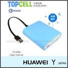 【Dapad】超薄磨砂背蓋 HUAWEI Ascend Y 210 / Y210 送專用螢幕保護貼