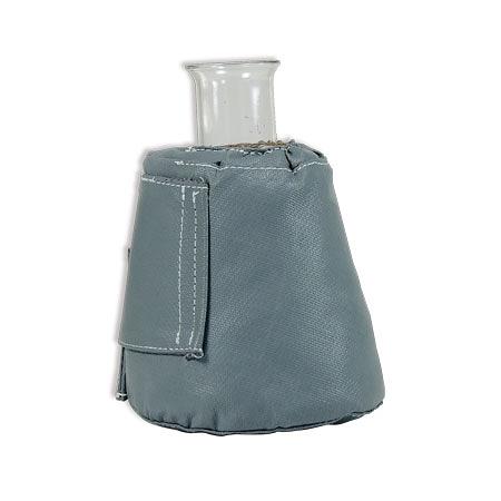 《TAIYA》PTFE披覆加熱包 三角燒瓶式 PTFE Heating Matle