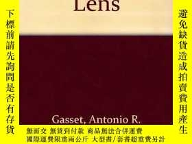 二手書博民逛書店Soft罕見contact lens;: Symposium a