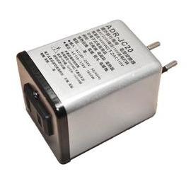 J-GUAN ADR-JC20 220V變110V 電壓變換器 國外旅行變壓器 1600W 過熱自動斷地