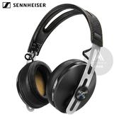 森海塞爾 SENNHEISER MOMENTUM Wireless 耳罩式藍牙無線耳機(黑/白)