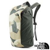 【THE NORTH FACE 美國】KABAN 雙肩電腦 背包 26L『迷彩/灰』NF0A2ZEK 旅行.後背包.電腦包