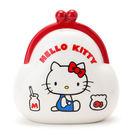 Hello Kitty存錢筒 陶瓷口金包...
