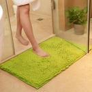衛浴吸水地墊地毯進門口腳踏防滑墊腳墊門墊【步行者戶外生活館】