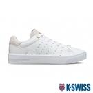 K-SWISS Court Frasco II時尚運動鞋-女-白/金