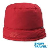 【SNOW TRAVEL】AR-58 美國進口PRIMALOFT保暖漁夫雙面帽 (任選1頂)