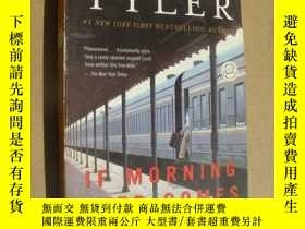 二手書博民逛書店If罕見Morning Ever Comes A NovelY146810 Anne Tyler 著 Ran