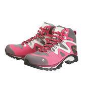 [Caravan] C4_03 (女) 登山健行鞋 粉紅 (518227D2350010403)