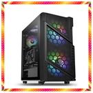 微星 i9-10850KA 開放式水冷電競機 配備GTX1650S 強顯 RGB超頻記憶體