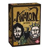 阿瓦隆 Avalon