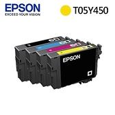 EPSON T05Y450 黃色墨水匣 (WF-3821)