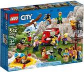 樂高LEGO CITY 戶外探險人偶套組 60202 TOYeGO 玩具e哥
