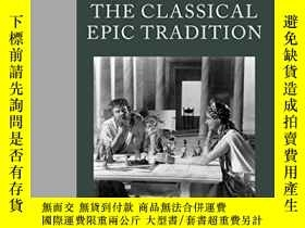 二手書博民逛書店Film罕見And The Classical Epic Tra