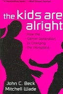 二手書《The Kids are Alright: How the Gamer Generation is Changing the Workplace》 R2Y ISBN:1422104354