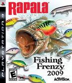 PS3 芮波拉釣魚狂 2009(美版代購)