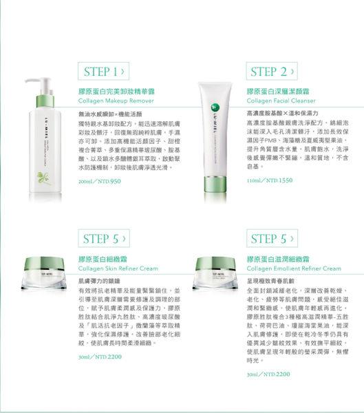 【台塩生技 tybio】綠迷雅全新膠原蛋白化妝水200ml