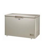 SANLUX台灣三洋386公升臥式冷凍櫃SCF-386GF