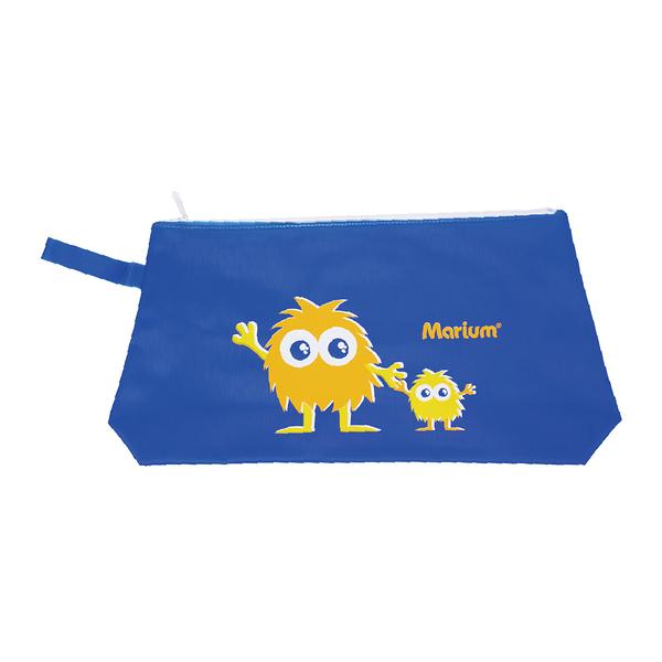 ≡MARIUM≡  防水袋-藍色 MAR-2070130
