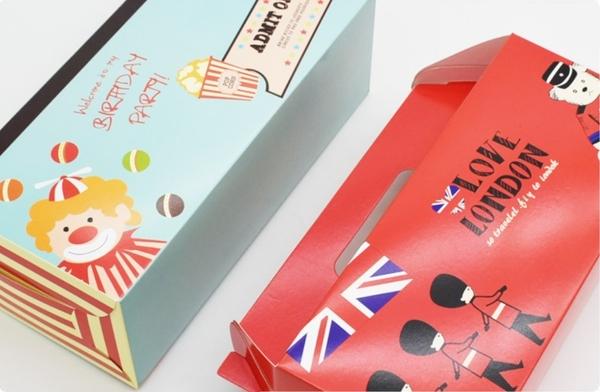多款開窗瑞士捲盒 奶凍捲盒 點心盒 慕斯起司蛋糕盒【C096】蛋糕捲盒 手提蛋糕卷包装盒