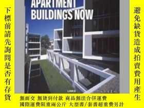 二手書博民逛書店Apartment罕見Buildings NowY405706 Dimitris Kottas ISBN:9