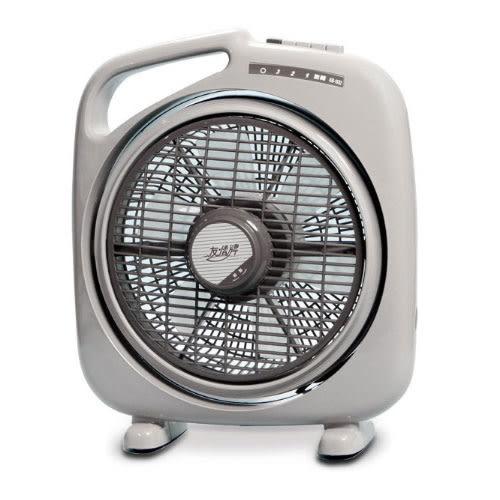 【友情牌】 KB-1082 10吋 箱型電風扇/立扇/電扇