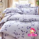 【貝淇小舖】 100%萊賽爾天絲 特大雙人6x7尺 鋪棉兩用被床包組 附正天絲吊卡 萊特薇