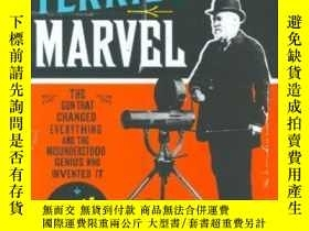 二手書博民逛書店Mr罕見Gatling s Terrible MarvelY255562 Julia Keller Vikin