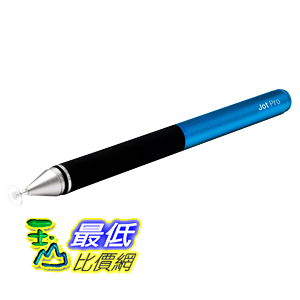 [美國直購] 觸控筆 Adonit B00931LZCE Jot  iPad, iPhone, Android, Kindle, Samsung Turquoise