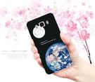 [J700F 軟殼] 三星 Samsung Galaxy j7 2015 j700f 手機殼 保護套 外殼 地球月球