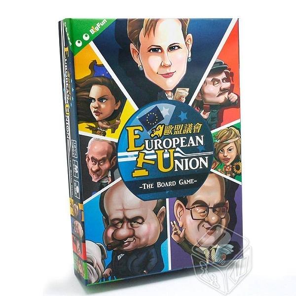 歐盟議會(European Union)