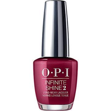 OPI 如膠似漆 2.0系列 哥倫比雅黑莓 類光繚 ISL F52