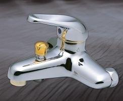 [ 家事達 ]雅麗家  ERIC-535  特級 洗澡混合龍頭  特價