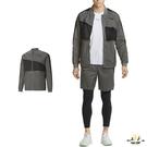 Puma Launch 黑 拼接 外套 男 風衣外套 運動 慢跑 長袖外套 立領外套 52039144